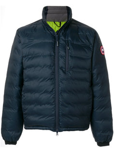 стеганая куртка Canada Goose