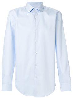 рубашка с длинными рукавами Boss Hugo Boss