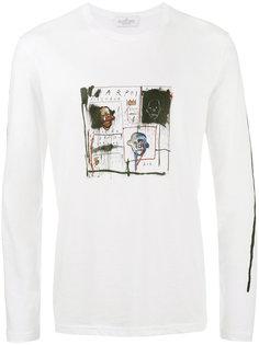 толстовка 1981 Jean-Michel Basquiat X Browns