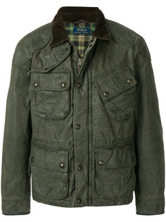 "куртка стиля ""авиатор"" Polo Ralph Lauren"