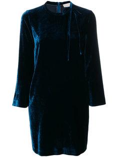 платье с завязкой  LAutre Chose
