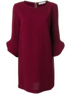 платье с укороченными рукавами  LAutre Chose