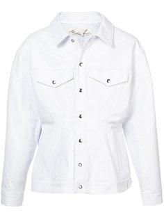 куртка на пуговицах Martine Rose