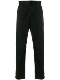 асимметричные брюки Nº21