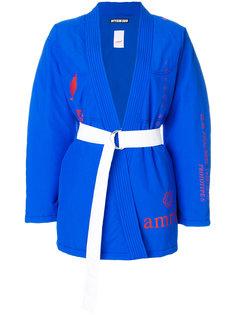 куртка Jiu Jitsu Hyein Seo