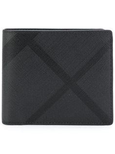 классический бумажник Burberry