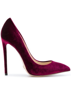 pointed pumps Gianni Renzi