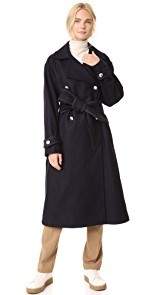 Belstaff Chalcot Long Coat
