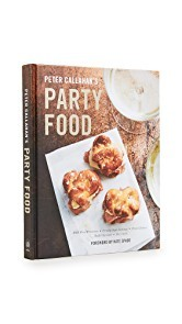 Books with Style Party Food
