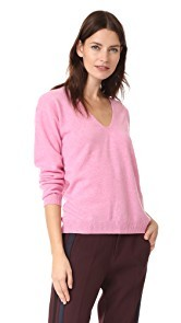 Edition10 V Neck Sweater
