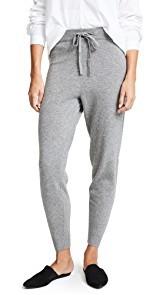 Edition10 Casual Cashmere Pants