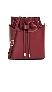 Flynn Hailey Bucket Bag