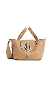 meli melo Rose Thela Mini Tote