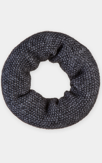 Черный шарф Canoe