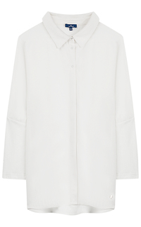Удлиненная рубашка Tom Tailor