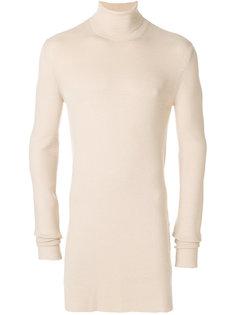 свитер с высоким горлом Marc Jacobs