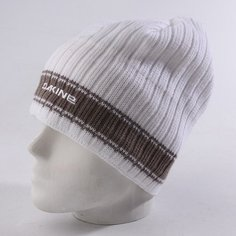 Шапка Dakine Ribbed Pinline White