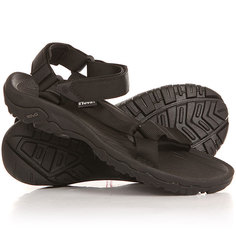 Сандалии Teva Hurricane Xlt Black