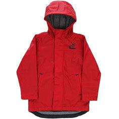 Куртка детская Quiksilver Maladoboy K Jckt Chili Pepper