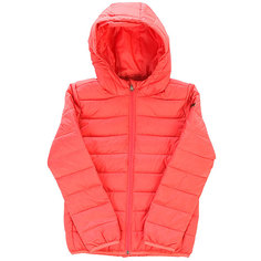 Куртка зимняя детская Quiksilver Question G Jckt Spiced Coral