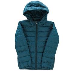 Куртка зимняя детская Quiksilver Question G Jckt Reflecting Pond