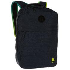 Рюкзак городской Nixon Beacons Backpack Navy/Gradient