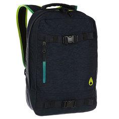 Рюкзак Nixon Del Mar Backpack Navy/Gradient