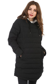 Куртка парка женская Roxy Glassycoast Anthracite