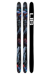Горные лыжи Lib Tech UFO Black