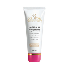 COLLISTAR Дневной крем для лица Magica BB Absolute Perfection SPF20 № 1 Light-Medium
