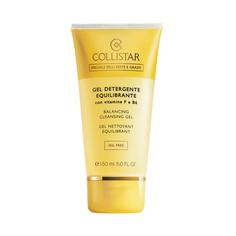 COLLISTAR Очищающий гель для восстановления баланса кожи 150 мл