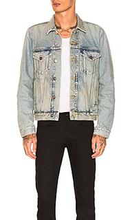 Куртка a$ap ferg jean jacket - AGOLDE