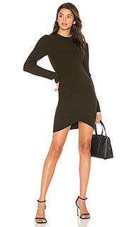 Трикотажное платье lara - A.L.C.