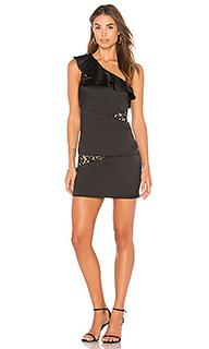 Асимметричное платье - BCBGeneration