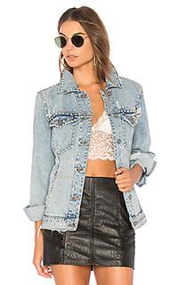 Джинсовая куртка - BLANKNYC [Blanknyc]