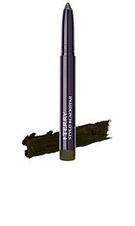 Подводка глаз и тени для век stylo blackstar - By Terry
