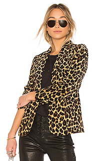 Классический блейзер cheetah - FRAME