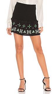 Узкая облегающая юбка compendium - Flannel Australia