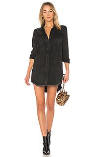Платье-рубашка bijou - Hudson Jeans