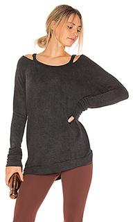 Пуловер с рукавами реглан enchilada - Indah