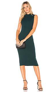 Платье в рубчик ilya - John & Jenn by Line