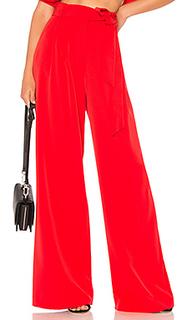 Широкие брюки natalie - MILLY