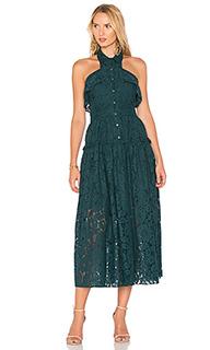 Кружевное платье elias bloom - Marissa Webb