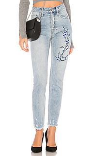 Прямые джинсы - PRPS Goods & Co