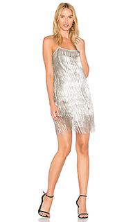 Платье dalla - RACHEL ZOE