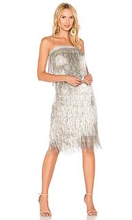 Платье delilah - RACHEL ZOE