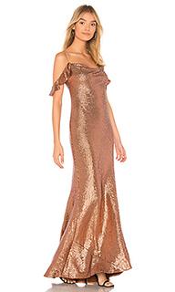 Вечернее платье cecilia - RACHEL ZOE