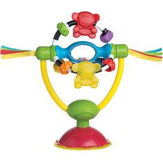 Игрушка развивающая на присоске, Playgro