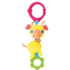"""Развивающая игрушка """"Жираф"""", Bright Starts"""
