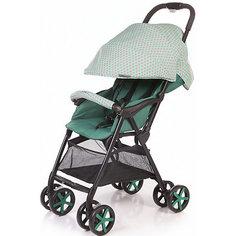 Прогулочная коляска Jetem Carbon, зелёный